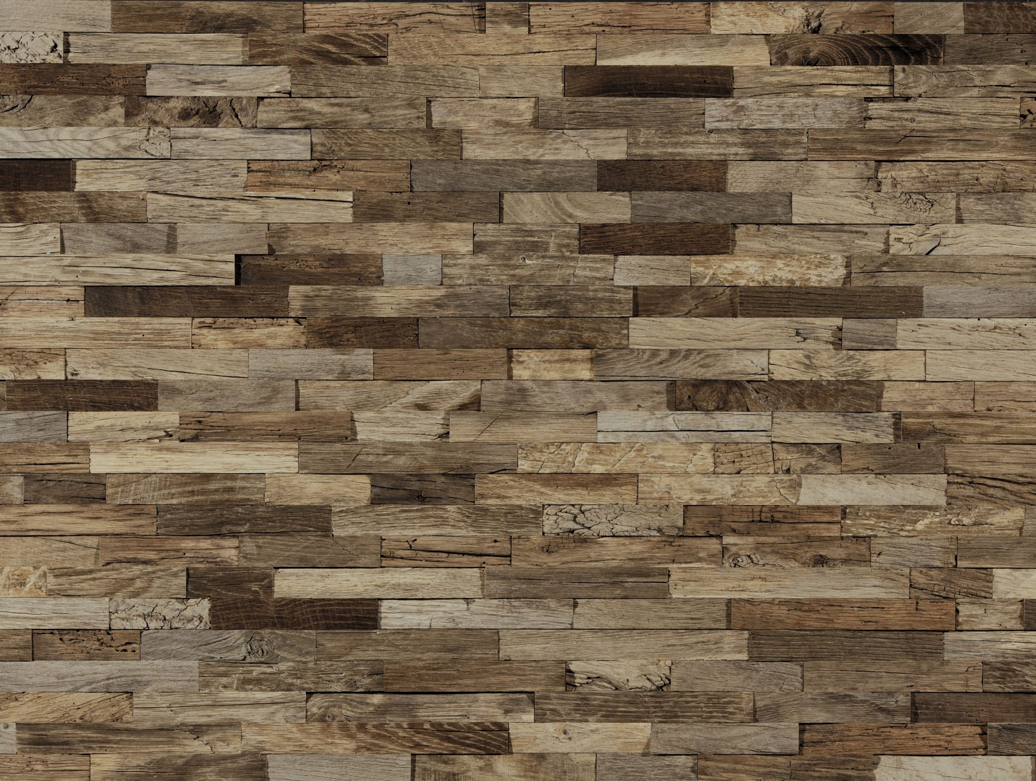 Designer walls and floors vidaspace hrc1960 outland - Wooden cladding for exterior walls ...