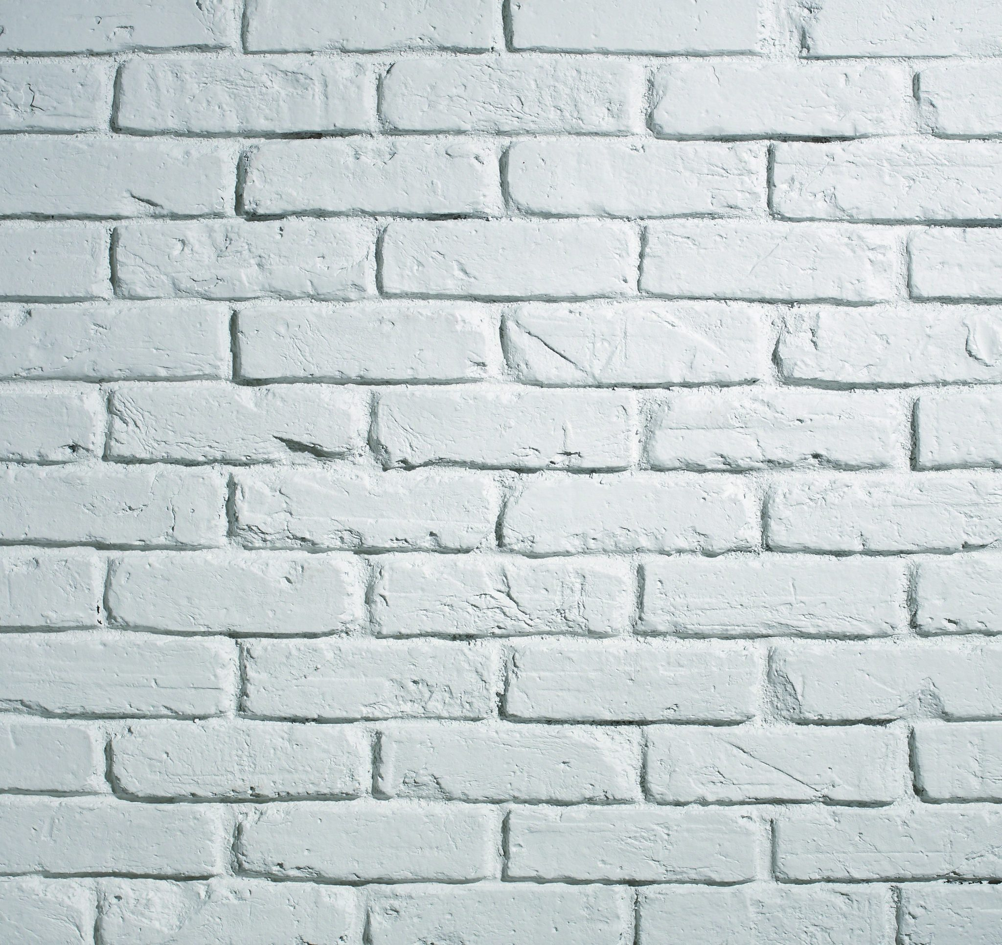 Vidaspace Interior Designer Wall Finishes Hw0100 Trikbrik White Loft Brick Interior Wall