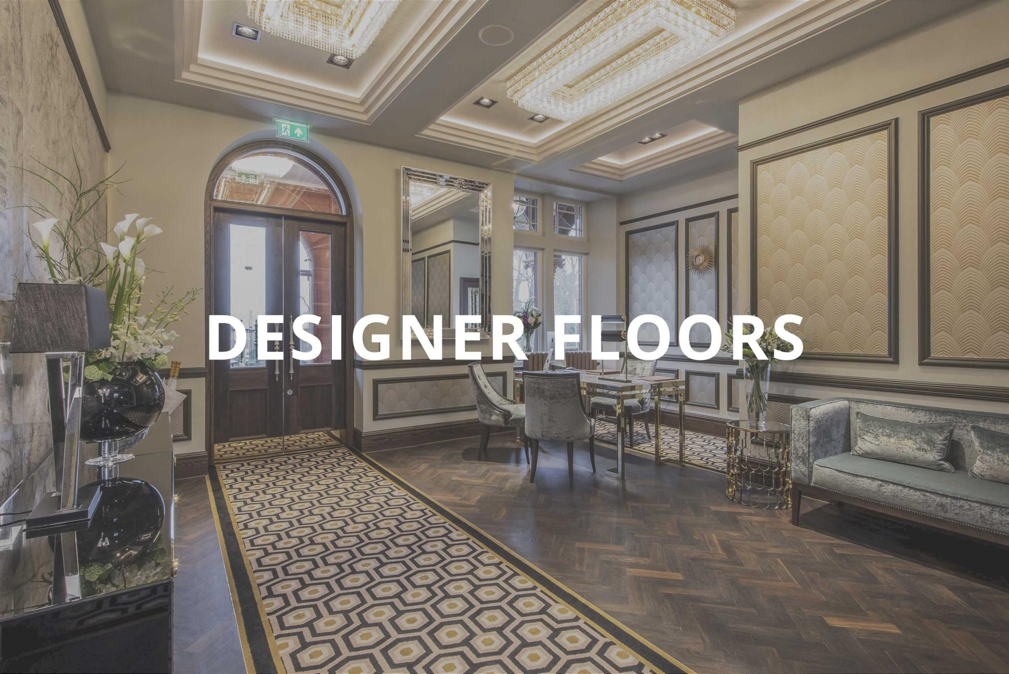 Browse Designer Floors