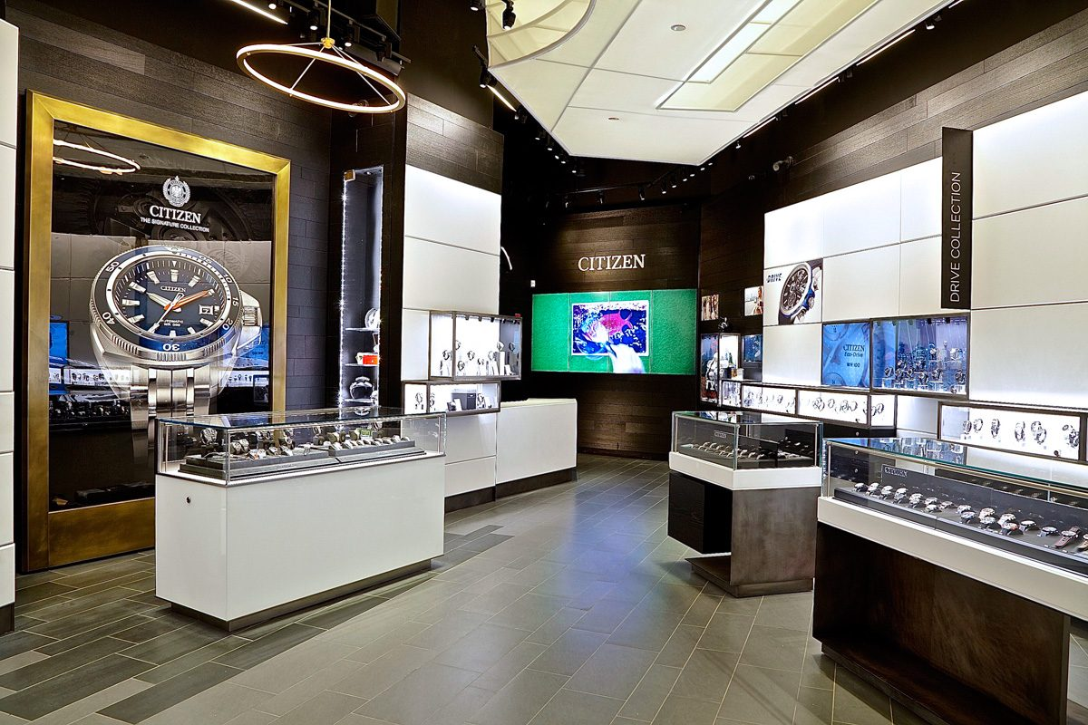 Citizen Watch Shop