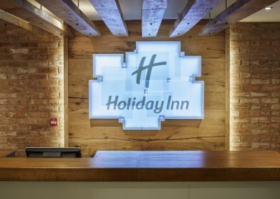 Holiday Inn, Manchester