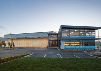 Sherratt Offices, Hobsonville