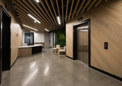 QBE Insurance Offices, Auckland
