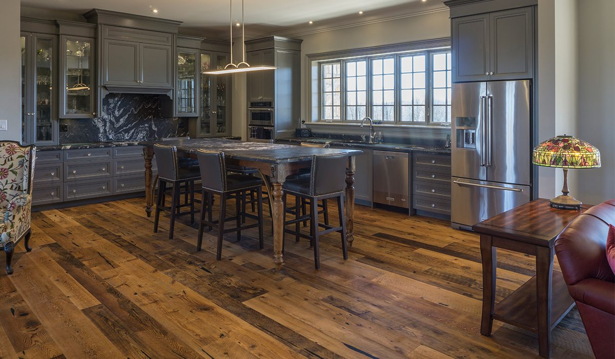 Fabulous When To Use Wood Floors In The Kitchen Designer Walls And Home Interior And Landscaping Staixmapetitesourisinfo