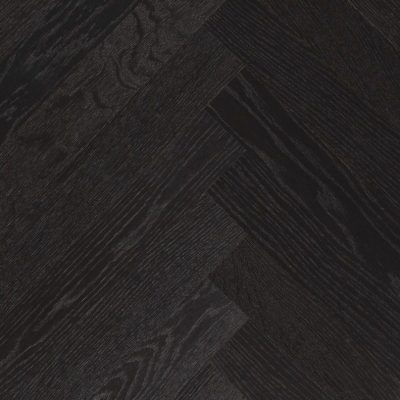 Black Engineered Wood Flooring