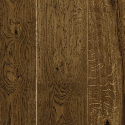 Brown Engineered Wood Flooring