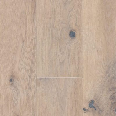 White Engineered Wood Flooring