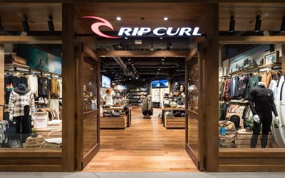 Rip Curl Commercial Bay