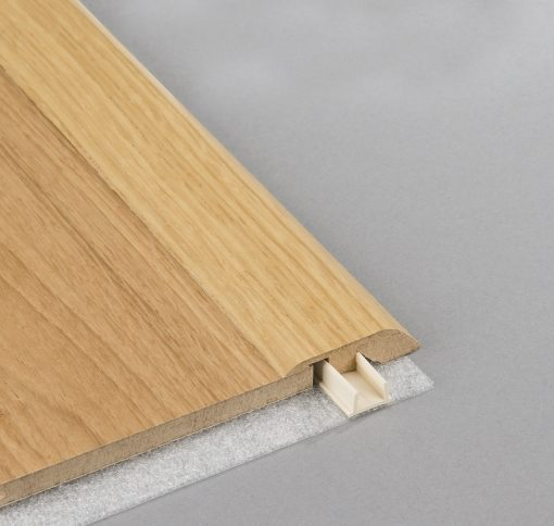 Transition Profile for Wooden Flooring